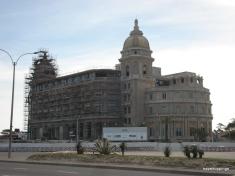 Nuevo Hotel Sofitel de Montevideo